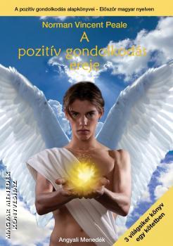 39276cd94f A Pozitív gondolkodás ereje 3 könyv egyben + meditációs CD melléklettel