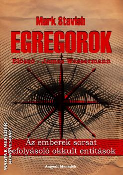 Mark Stavish - Egregorok