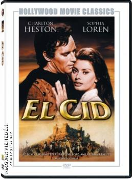 Anthony Mann - El Cid DVD
