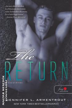 Jennifer L. Armentrout - The return - Visszatérés