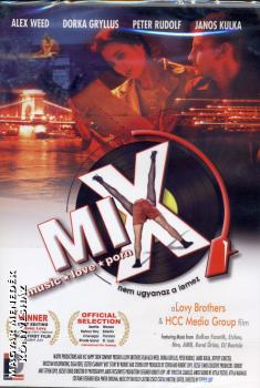 Lovy Brothers - Mix DVD