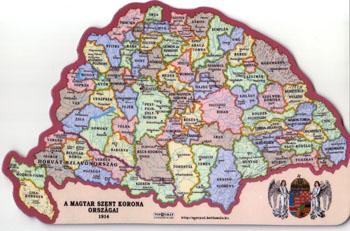 nagy magyarország térkép online NagyMagyarország egérpad Egérpad Egyéb Egérpad Magyar Menedék  nagy magyarország térkép online