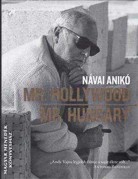 Návai Anikó - Mr. Hollywood / Mr. Hungary