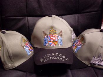 Nemzeti baseball sapka nagy-Magyarország címerrel-Sapka-Egyéb-Póló ... 29a0bf6d02