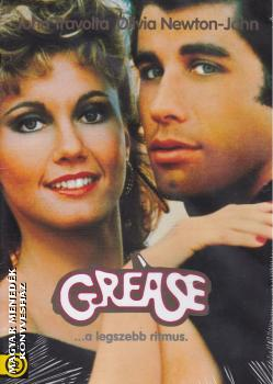 Randal Kleiser - Grease DVD