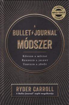 Ryder Carroll - A Bullet Journal módszer