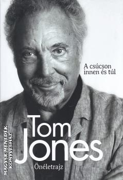Tom Jones - Tom Jones önéletrajza