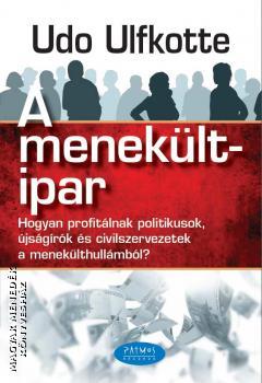 A menekültipar-Udo Ulfkotte