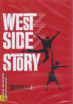 Robert Wise és Jerome Robbins - West Side Story - DVD