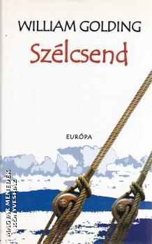 William Golding - Szélcsend