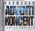 Adventi koncert 2015 - CD - Kormorán